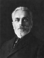 Bérard Victor