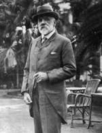 Sir Chirol Valentine Ignatius
