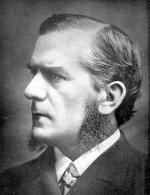 Clarke Daniel Edward