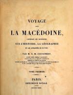 Cousinéry Esprit-Marie