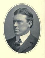 Sir Frazer Foster John