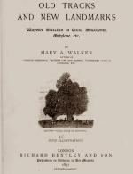 Walker Adelaida Mary